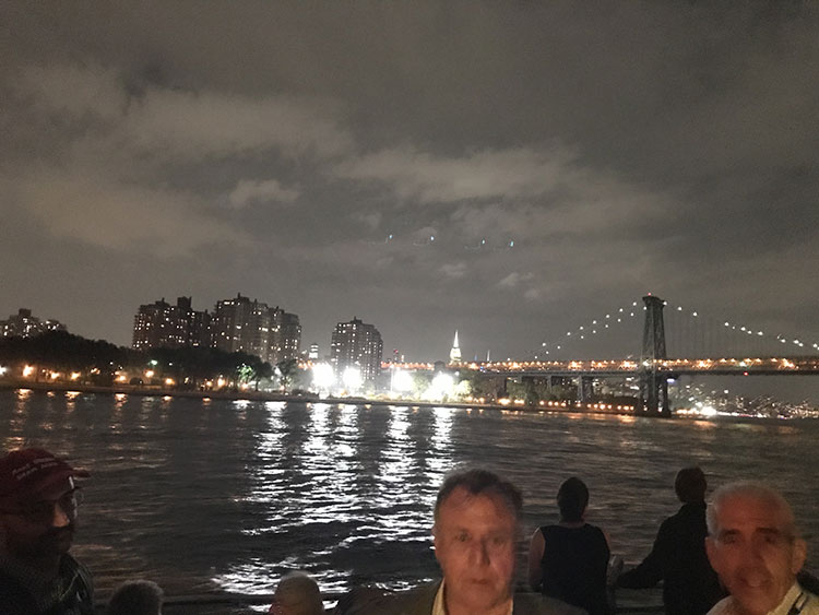 CitiesAlive 2018 NYC