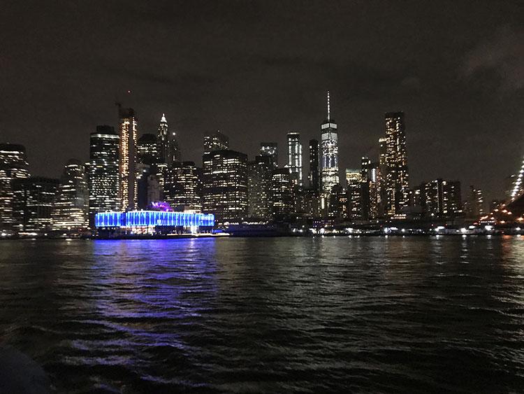 CitiesAlive 2018 NYC