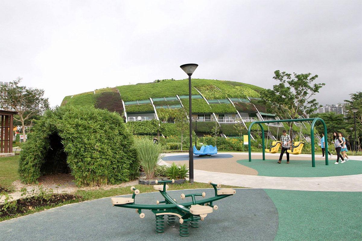 Skool4Kidz Campus @ Sengkang Riverside Park