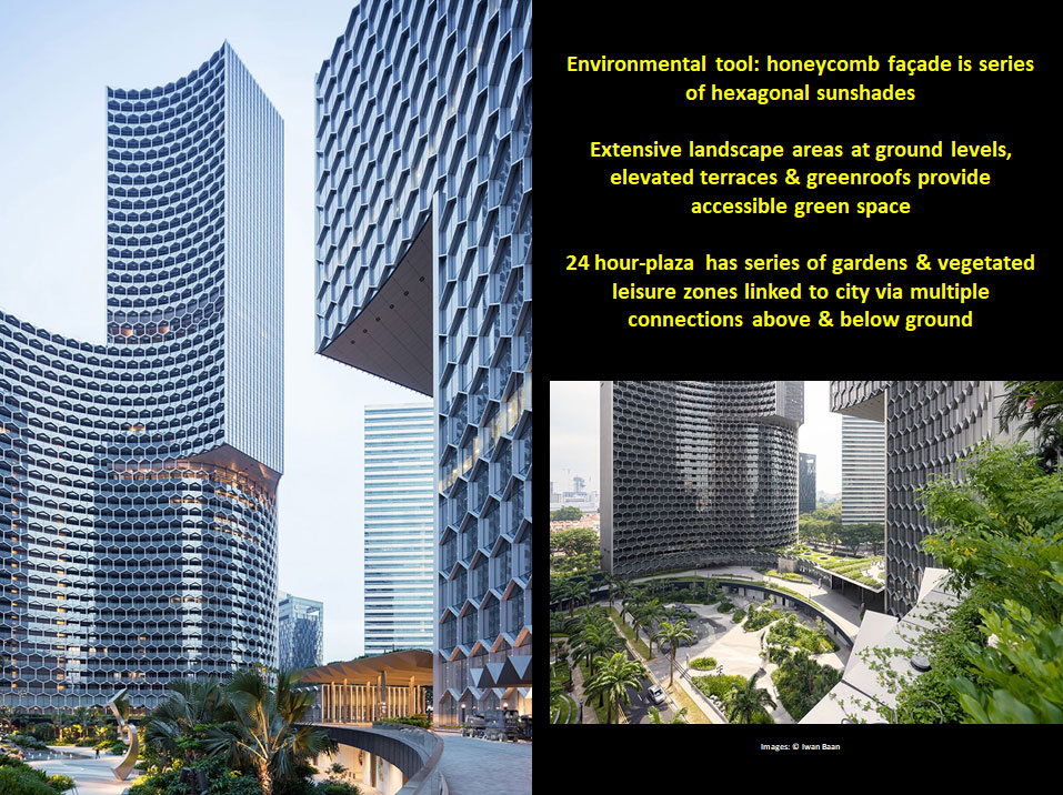 #2: Hi & Low-Tech + Living Architecture = Smart Bioclimatic Design