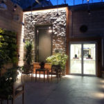 Alice And Herbert Sachs Therapeutic Conservatory LiveWall