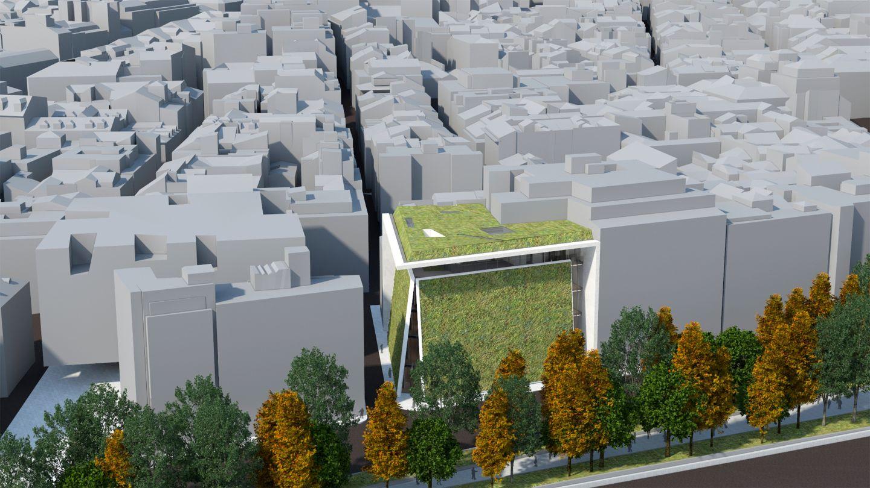 Museum of the Architectonic and Design Arts (MAADU), Museo de las Artes Arquitectónicas, Diseño y Urbanismo Featured Image
