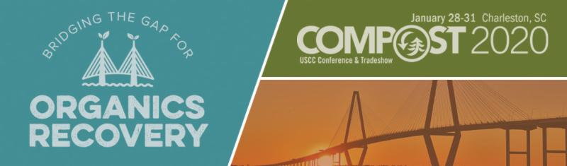COMPOST 2020: US Composting Council Conference & Trade Show