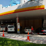 Shell Petrol Station @ Tampines Avenue 2