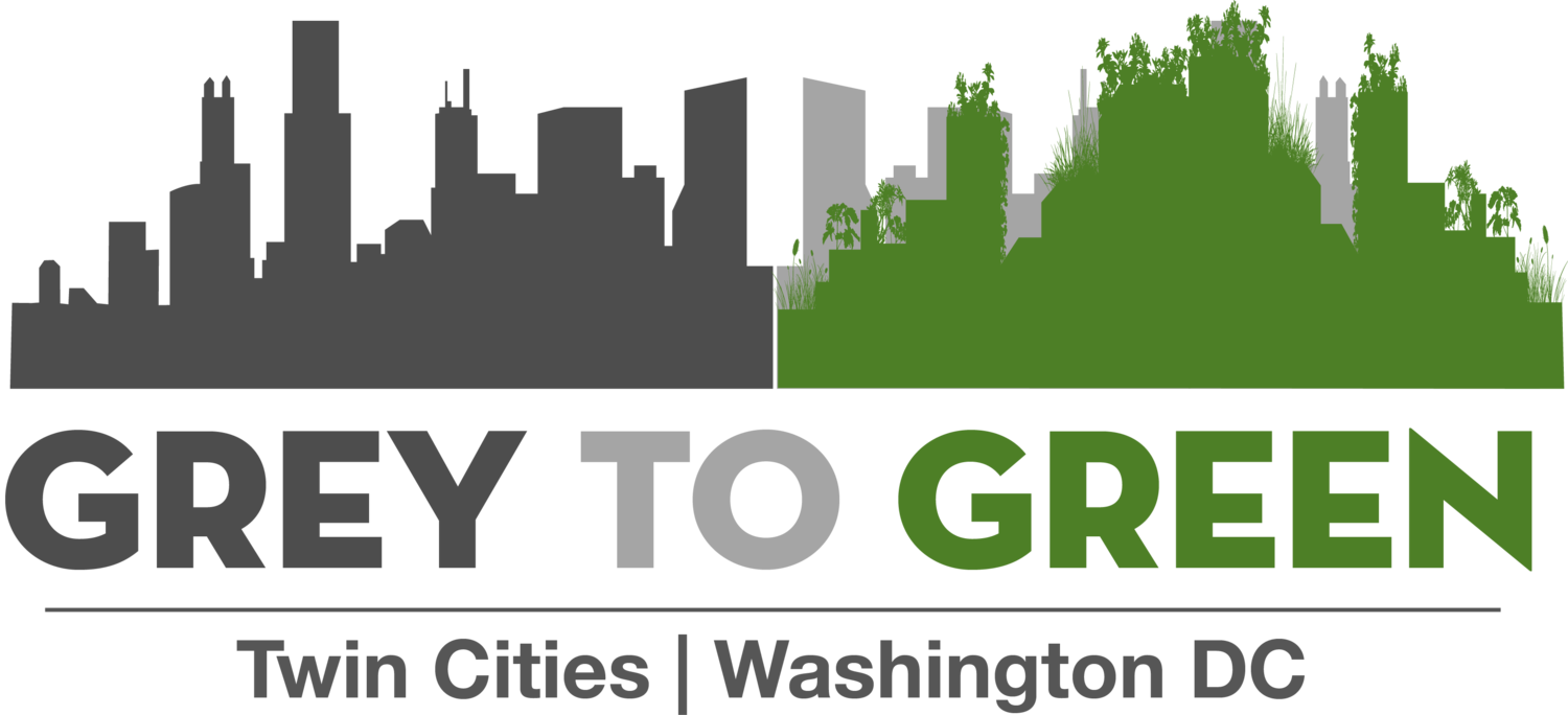 Grey to Green DC Metro Region Call for Proposals