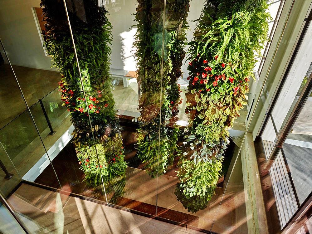 Interior Wall Design Tree