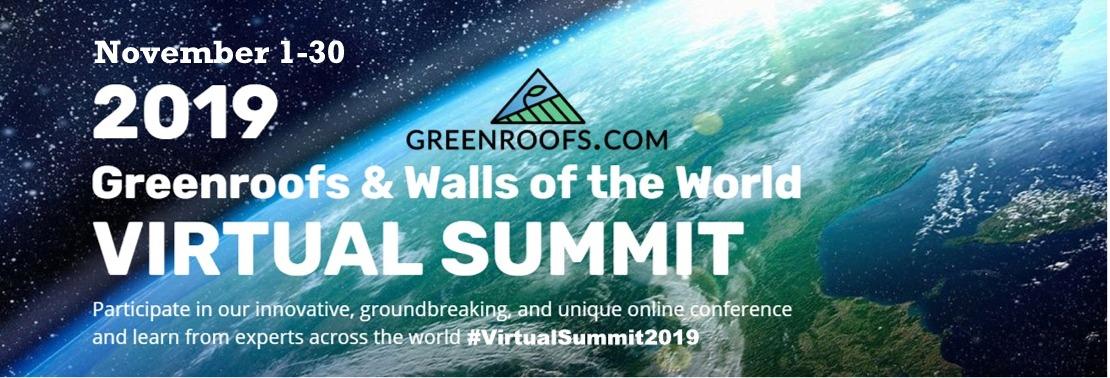 #VirtualSummit2019 Keynotes