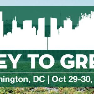 Grey to Green DC