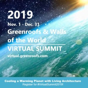Greenroofs.com's #VirtualSummit2019