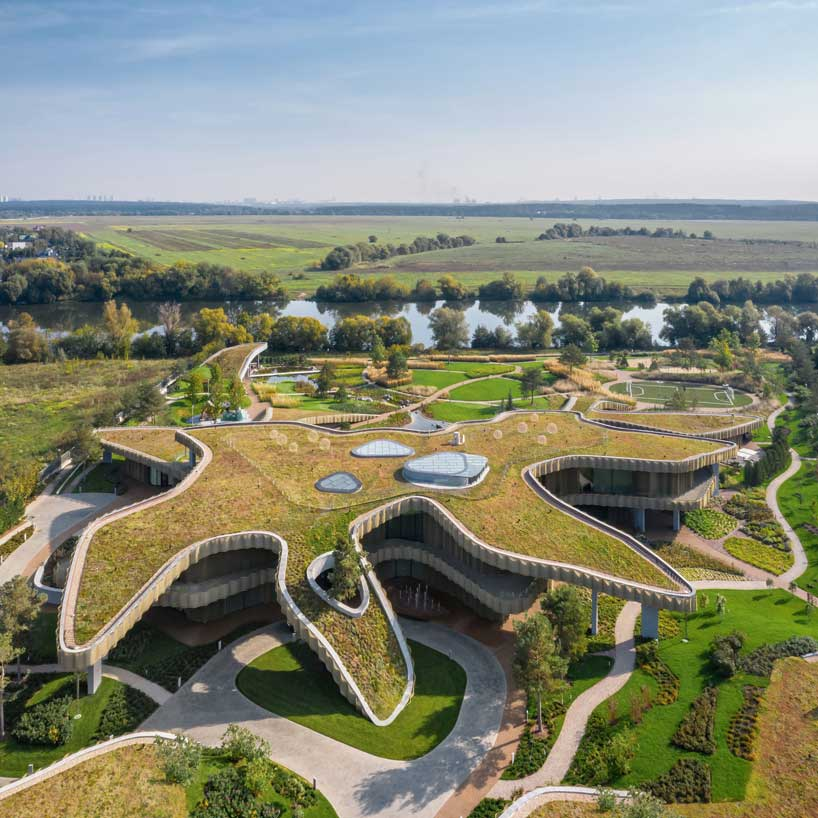 2019 Top 10 List of Hot Trends in Greenroof & Greenwall Design