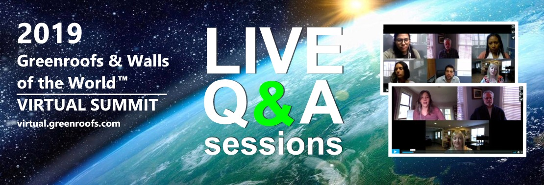 #VirtualSummit2019 Q&A Videos