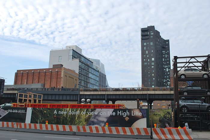 A Comparison of the 3 Phases of the High Line Part 10 - Economic Impacts