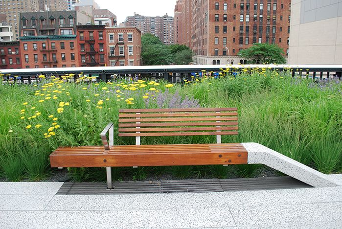 A Comparison of the 3 Phases of the High Line Part 12 - Studies/Research