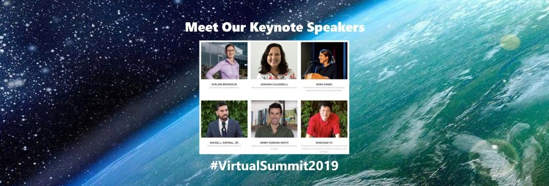 Catch Up at the #VirtualSummit2019