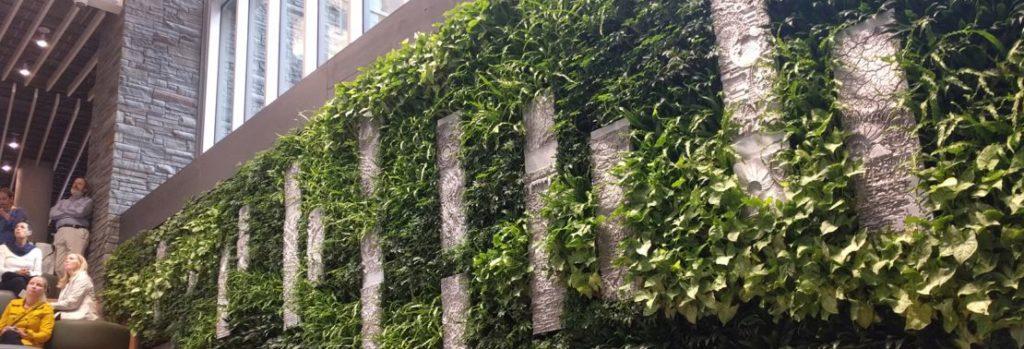 USG Living Wall
