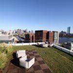 Watermark Kendall West 21st Floor Rooftop Patio