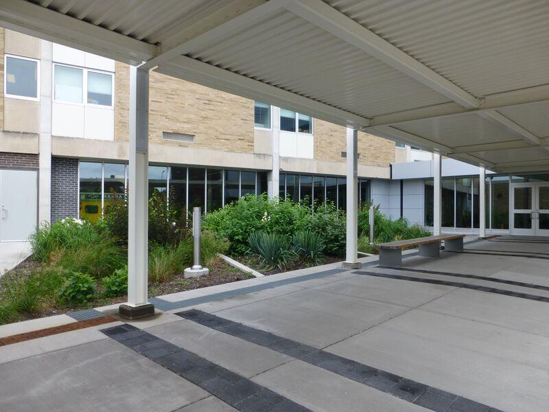 McKinley High School PS 305
