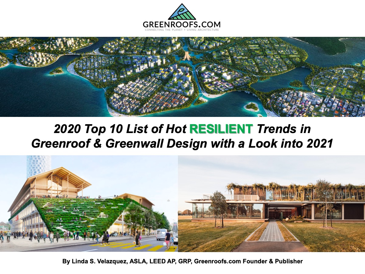 RESILIENT Trends