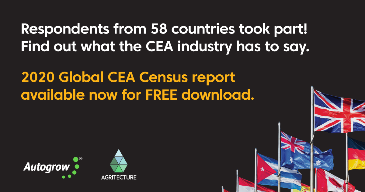 2020 Global CEA Census Report
