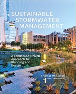 Sustainable Stormwater Management: A Landscape-Driven Approach to Planning and Design