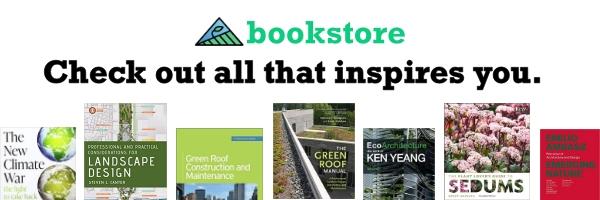 Greenroofs.com Bookstore