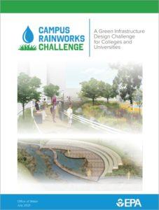 2021 EPA Campus RainWorks Challenge Competition Brief