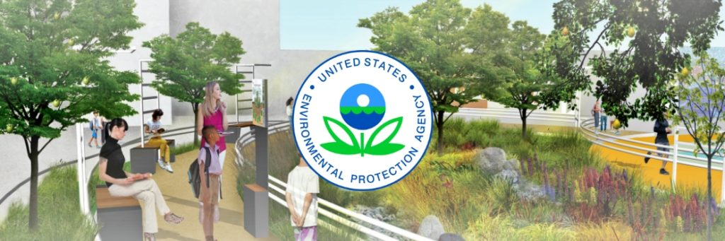 2021 EPA Campus RainWorks Challenge