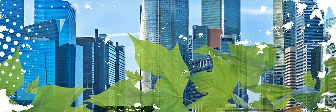 Smart, Sustainable and Resilient Cities: the Power of Nature-based Solutions