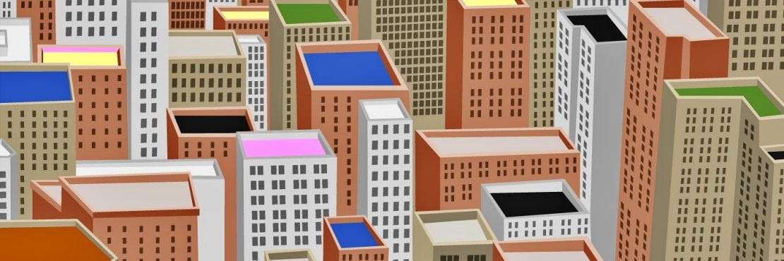 Rethinking the Potential of Rooftops