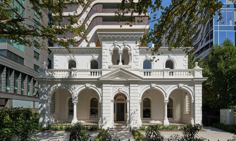 Skyhouse Melbourne